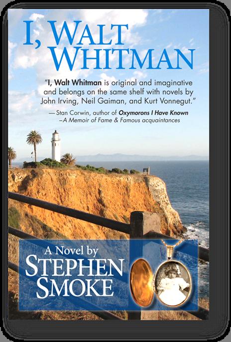A Novel by Stephen Smoke