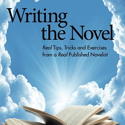 Writing the Novel webinar